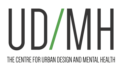 Centre for Urban Design and Mental Health